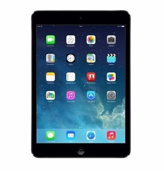 Apple iPad mini 2 with retina display 16Gb WiFi Space Gray (ME276TU/A)