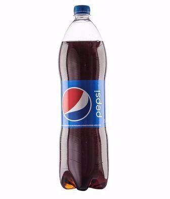 НАПІЙ Pepsi, Pepsi Black, 1 л
