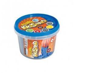 Набор для творчества Кинетический песок KidSand,Danko Toys, 350 г