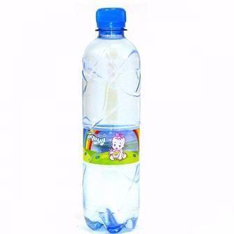 Вода Аквуля