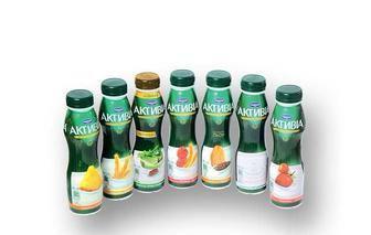 Йогурт питний  Активіа  1.5%  Danone  290 г