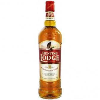 Виски Fauconnier Hunting Lodge 3 Y.O.0.7л