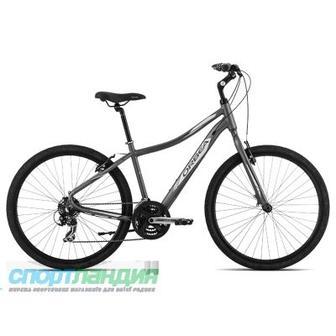 Велосипед Orbea Comfort 27 20 ENT 15