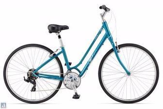 Велосипед Giant Cypress W 2014