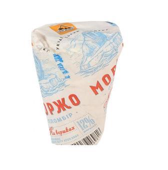 Морозиво пломбір Моржо Три Ведмеді 80г