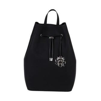 Рюкзак силиконовый Tinto средний, черный