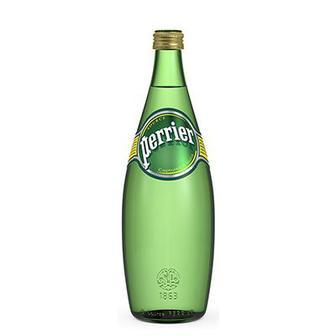 Вода Perrier (Перье) газ. 0,75л стекло