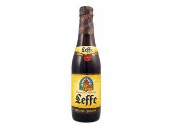 Пиво Блонд, Брюн   Леф  0,33 л