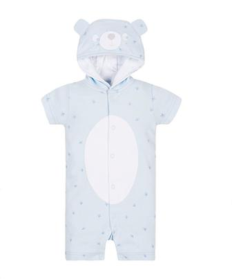 Пісочник з маленьким ведмедиком від Mothercare