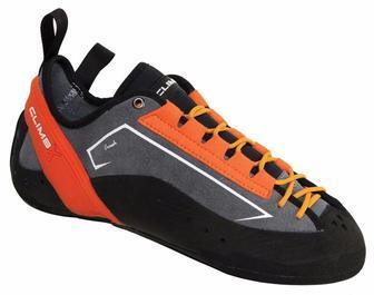 Взуття для скелелазіння Climb X Crush