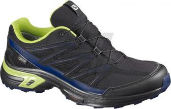 Кросівки Salomon WINGS ACCESS 2 GTX L39860400 р.8 чорний