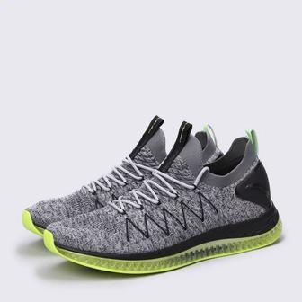 Кросівки Anta Running Shoes сірі чоловічі