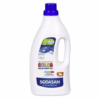 Засоби для прання Sodasan