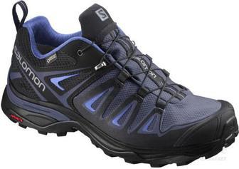 Кросівки Salomon X ULTRA 3 GTX W L40002700 р.5,5 синій