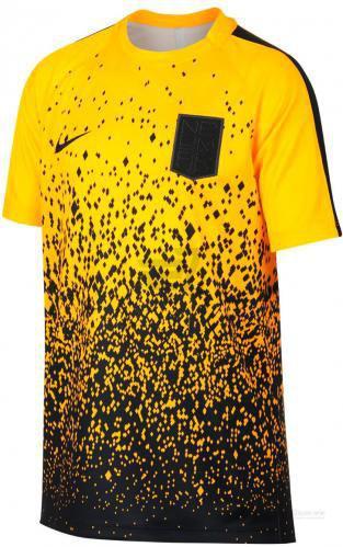 Футболка Nike NYR B NK DRY ACDMY TOP SS 925003-728 XL жовтий