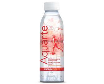 Напій Aquarte «Енергія» 0,5л