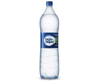 Вода Bonaqua сильногазована, 1,5 л