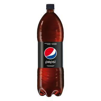 Напій Пепсі Блек 2 л