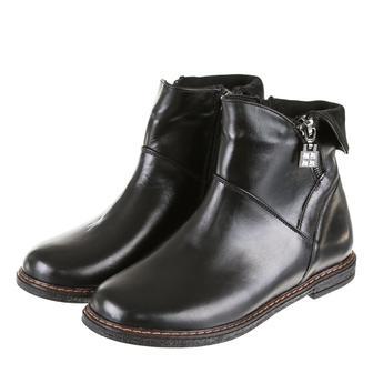 Ботинки Каприз Амадея черные