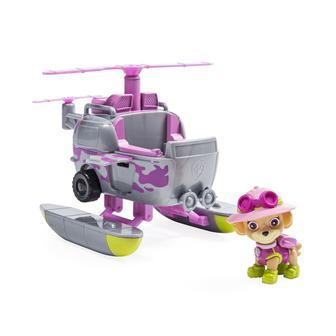 Набор игрушек Paw Patrol Джунгли Скай (SM16702/SM16702-3)