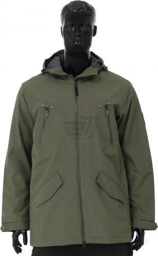 Куртка-парка McKinley Sumbe Men's Insulated Jacket 251663-840 L зелений