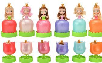 Лялька Floraly Girls Квіткові принцеси 6 видів (113461)