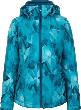 Куртка утеплена жіноча Glissade