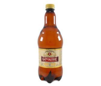 Скидка 27% ▷ Пиво ППБ Бочкове 2л