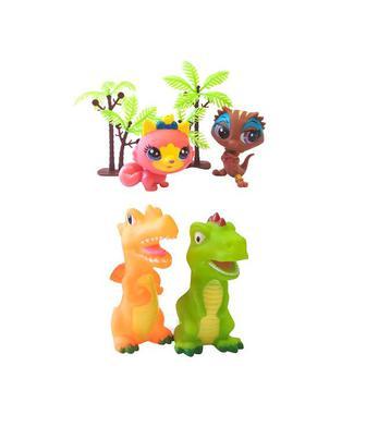 Іграшка Фігурка, Пет шоу 7,5 см або Діно 8 см