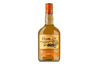 Ром Rhum J.M. Gold AOC Martinique 50%, 0,7 л