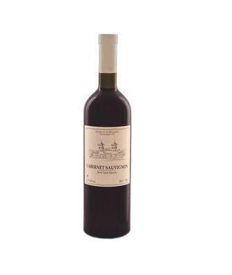 Вино Мускат, Каберне совиньон   Лион Гри  красн., белое п/сл, 0,75 л