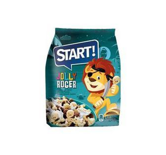 Готовий сніданок Старт 500г Веселий Роджер