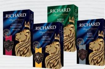 Чай Richard Kings tea (90г)