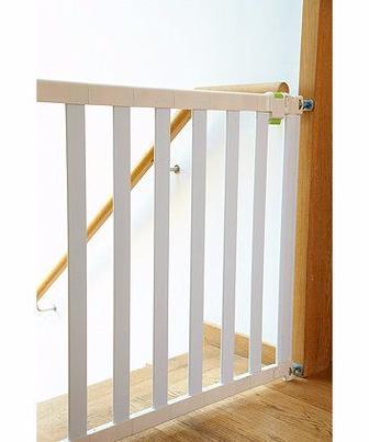 Захисні ворота Blokit від Mothercare