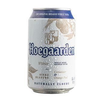 Пиво світле нефільтроване Hoegaarden White 0,5л