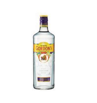 Джин Гордон'с 0,7л