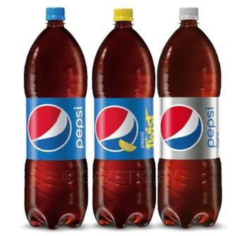"Скидка 25% ▷ Напій б/алк.с/газ,  ""Pepsi"", пет 2л"