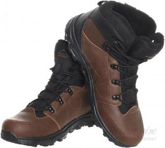 Черевики McKinley Ranger Mid 240129 р. 42 коричневий