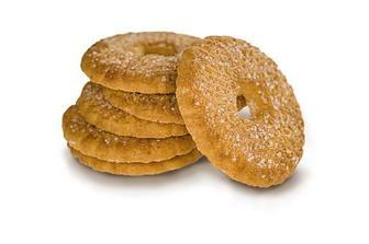 Печиво Мальвіна вершкова, 1кг