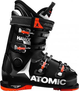 Черевики Atomic HAWX MAGNA 90X р. 28 AE5017300 чорний із червоним