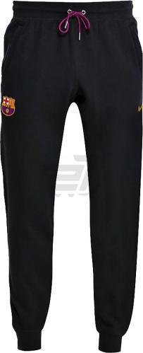 Штани Nike Barcelona Track Pants Hose р. M чорний
