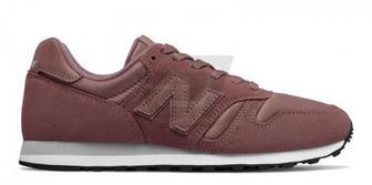Кросівки New Balance 373 WL373PSP р. 9 темно-рожевий