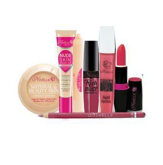 Декоративна косметика Beauty UK Ninelle