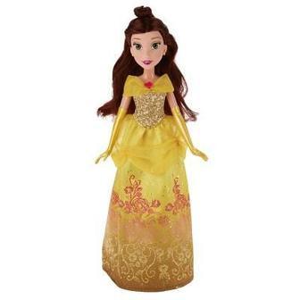 Кукла DPR Классическая модница Бель (B6446/B5287)