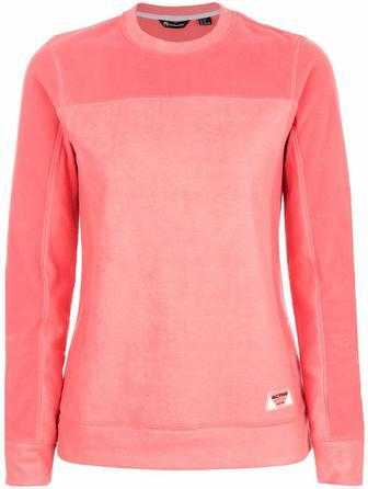 Футболка з довгим рукавом жіноча Outventure рожева