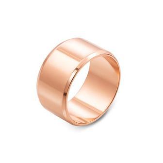Обручальное кольцо. Европейская модель. Артикул 1001/11