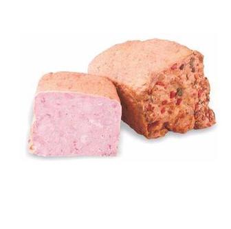 Хліб М'ясний Хутір Глобино 100г