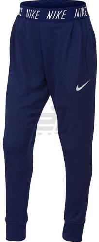 Штани Nike G NK DRY PANT STUDIO р. L синій 939525-478