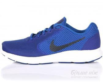Кросівки Nike Revolution 3 819300-408 р. 11 синій