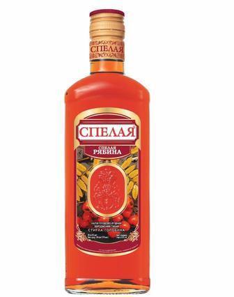 Напій плодово-ягідний в Спелая   0.5 л